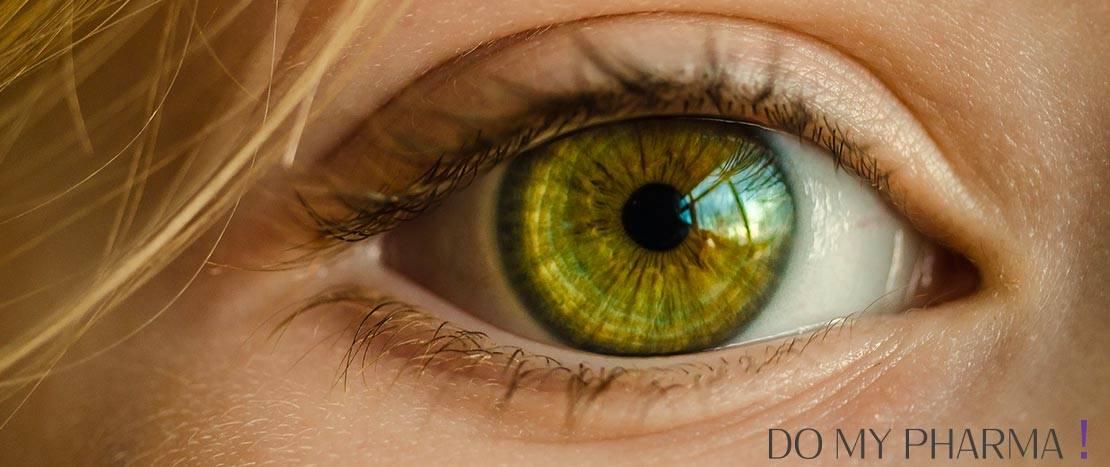 Tout savoir sur la sécheresse oculaire