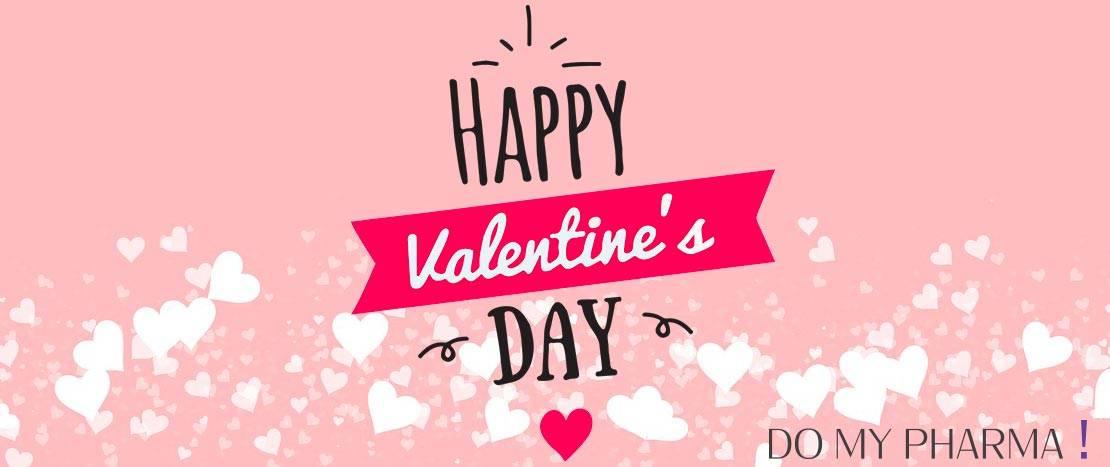 Saint-Valentin : passez un moment inoubliable en ce 14 Février 2019 !