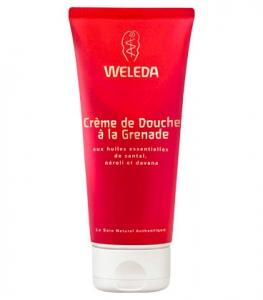 Weleda Grenade Crème de Douche 200ml