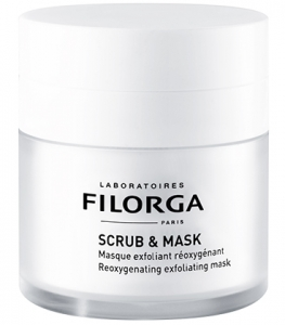 Filorga Scrub & Mask Exfoliant Effervescent 55ml