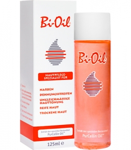 Bi-Oil Huile Soin de la peau 125ml