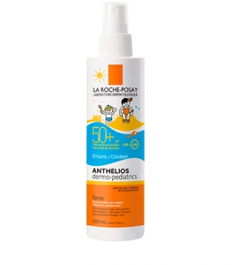 La Roche-Posay Dermo-Pediatrics Spray SPF50+ 200ml