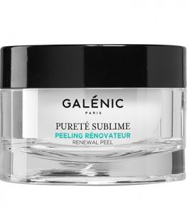 Galénic Pureté Sublime Peeling Rénovateur 50ml