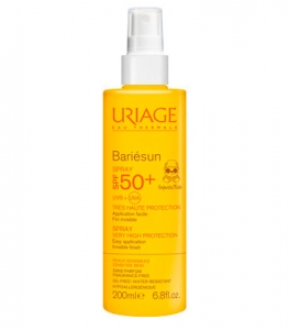 Uriage Bariésun Spray SPF50+ Enfants 200ml