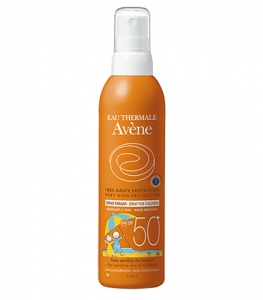 Avène Très Haute Protection Spray SPF50+ 200ml