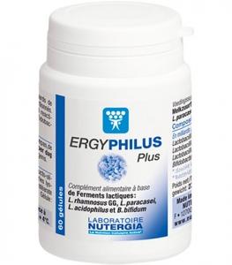 Nutergia Ergyphilus Plus x60 Gélules