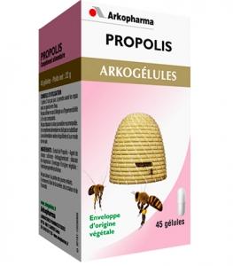 Arkopharma Arkogélules Propolis x45