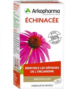 Arkopharma Arkogélules Echinacée Gélules x45