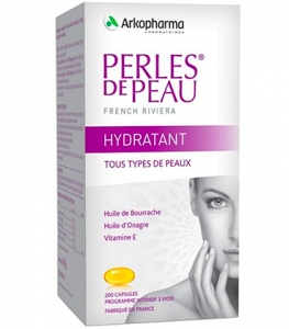 Arkopharma Perles de Peau Hydratant x200