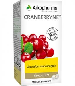 Arkopharma Arkogélules Cranberryne Gélules x150