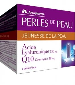 Arkopharma Perles de Peau Jeunesse de la Peau x30