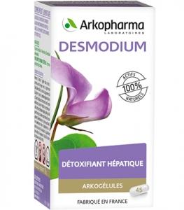Arkogélules Desmodium Détoxifiant Hépatique x45
