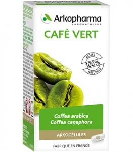 Arkopharma Arkogélules Café Vert x45