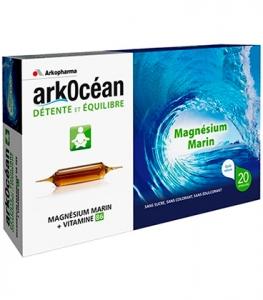 Arkopharma ArkOcéan Détente et Equilibre x20