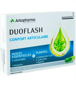 DuoFlash Confort Articulaire x20