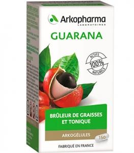 Arkopharma Arkogélules Guarana Gélules x150