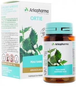 Arkopharma Arkogélules Ortie x45 | Comparez les Prix