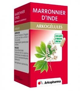 Arkopharma Arkogélules Marronnier d'Inde x150