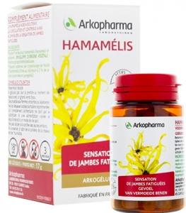Arkopharma Arkogélules Hamamélis Gélules x45