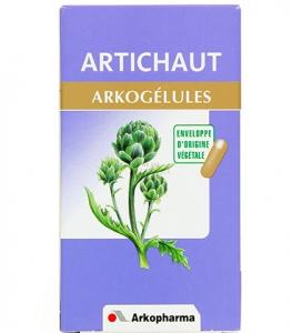 Arkopharma Arkogélules Artichaut Gélules x45