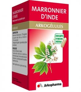 Arkopharma Arkogélules Marronnier d'Inde x45