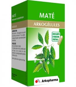 Arkopharma Arkogélules Maté Gélules x60