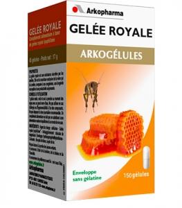 ARKOGELULES, Gelée Royale - 150 gélules