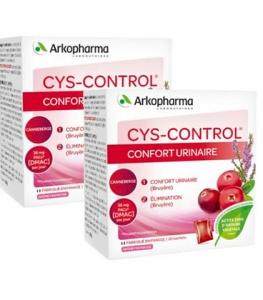 Arkopharma Cys-Control 2x20 Sachets