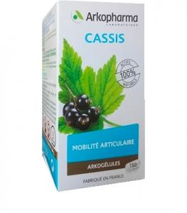Arkogélules Cassis x150