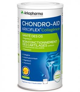 Arkopharma Chondro-Aid ArkoFlex Collagène+ 360g