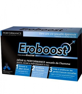 Biocyte Eroboost Libido x60