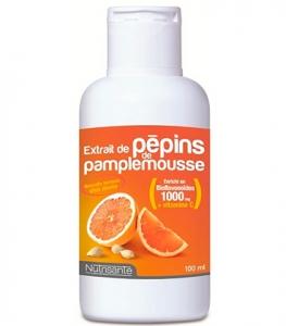 Nutrisanté Pépins de Pamplemousse 100ml
