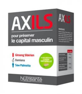 Nutrisanté Axils x60  | Comparateur de Prix