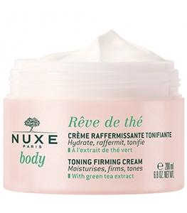 Nuxe Body Rêve de Thé Crème Corps 200ml | Comparer Prix
