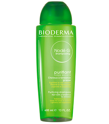 Bioderma Node G Shampooing Purifiant 400ml