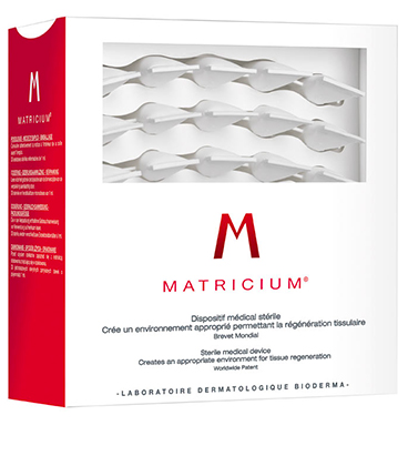 Bioderma Matricium 30x1ml | Comparateur de Prix