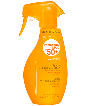 Bioderma Photoderm Spray Solaire Max SPF50+ 400ml