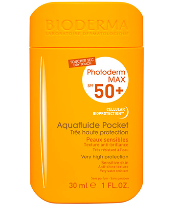 Bioderma Photoderm Max IP50+ Aquafluide Pocket 30ml