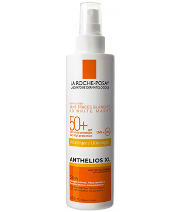 La Roche-Posay Anthelios XL Spray SPF50+ 200ml