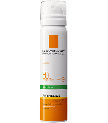 La Roche-Posay Anthelios Brume Visage Invisible SPF50+ 75ml