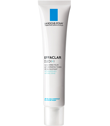 La Roche-Posay Effaclar Duo (+) - Soin Anti-Imperfections 40ml