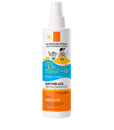 La Roche-Posay Dermo-Pediatrics Spray SPF50+ 200ml