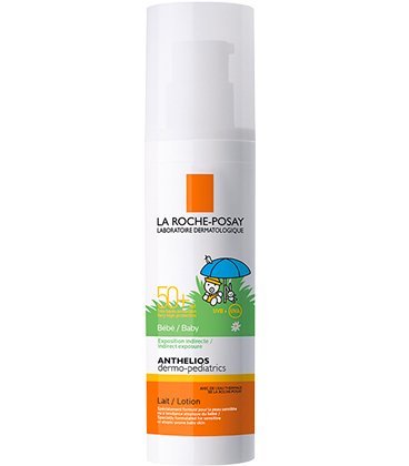 La Roche-Posay Anthelios Dermo-Pediatrics Lait 50ml