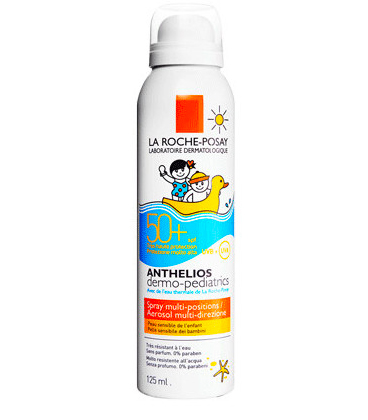 La Roche-Posay Anthelios Spray Solaire SPF50 125ml