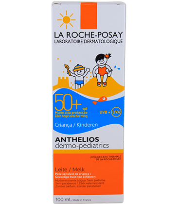 La Roche-Posay Anthélios Dermo-Pediatrics 100ml