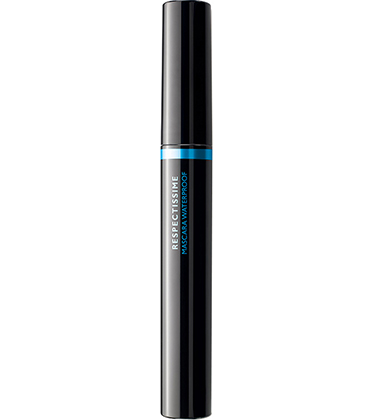 La Roche-Posay Respectissime Mascara Volumateur Waterproof Noir