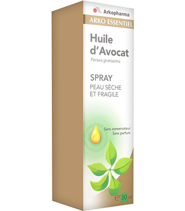 Arkopharma Arko EssentielHuile d'Avocat Spray 30ml