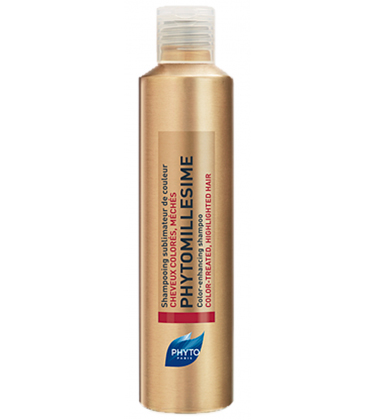 Phyto Phytomillesime Shampooing 200ml